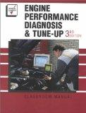 Engine Performance Diagnosis and Tune-Up