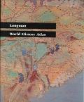 Longman World History Atlas