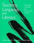 Teaching Language+literacy
