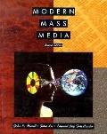 Modern Mass Media