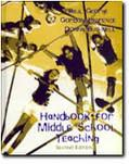 Handbook for Middle School Teaching