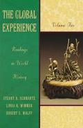 Global Experience Readings in World History