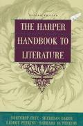 Harper Handbook to Literature