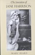 Invention of Jane Harrison