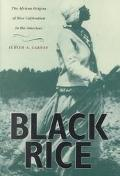 Black Rice The African Origins of Rice Cultivation in the Americas