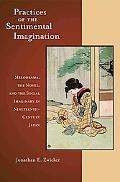 Practices of the Sentimental Imagination Melodrama, the Novel, And the Social Imaginary in N...