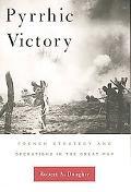 Pyrrhic Victory
