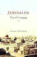 Jerusalem: City of Longing