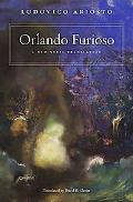 Orlando Furioso: A New Verse Translation