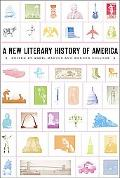 A New Literary History of America (Harvard University Press Reference Library)