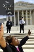 The Spirit of the Law: Religious Voices and the Constitution in Modern America