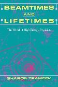 Beamtimes and Lifetimes The World of High Energy Physicists