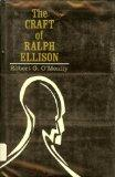 Craft of Ralph Ellison - Robert G. O'Meally - Hardcover
