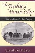 Founding of Harvard College