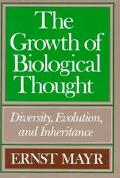 Growth of Biological Thought Diversity, Evolution, and Inheritance