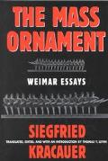 Mass Ornament Weimer Essays