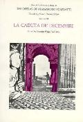 Operas Of Alessandro Scarlatti La Caduta De Decemviri