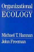 Organizational Ecology