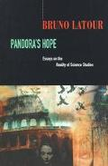 Pandora's Hope Essays on the Reality of Science Studies