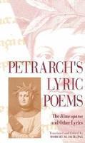 Petrarch's Lyric Poems