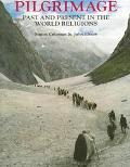 Pilgrimage Past and Present in the World Religions