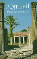 Pompeii Public and Private Life