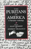 Puritans in America A Narrative Anthology