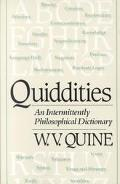 Quiddities An Intermittently Philosophical Dictionary