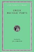 Greek Bucolic Poets