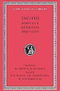 Tacitus I Agricola