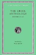 Greek Anthology