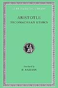 Aristotle The Nicomachean Ethics