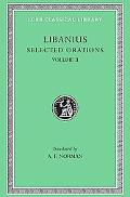 Libanius Selected Works