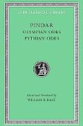 Pindar Olympian Odes, Pythian Odes
