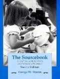 Sourcebook Activities for Infants and Young Children