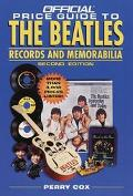 Official Price Guide to the Beatles: Records and Memorabilia