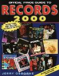 Offical Price Guide to Records: 2000 Edition