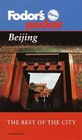 Fodor's Pocket Beijing: The Best of the City