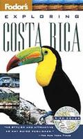 Fodor's Exploring Costa Rica '99 - Fodor Travel Publications - Paperback