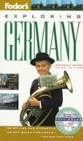 Fodor's Exploring Germany '99