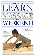 Learn Massage in a Weekend