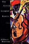 Seven League Boots