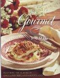 The Best of Gourmet: Featuring the Flavors of England Ireland and Scotland