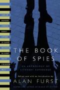 Book of Spies An Anthology of Literary Espionage