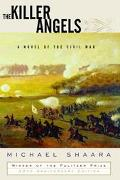 Killer Angels A Novel of the Civil War