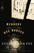 Murders in the Rue Morgue The Dupin Tales