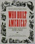 Who Built America?,v.1