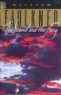 Sound and the Fury The Corrected Text