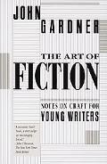 Art of Fiction Notes on Craft for Young Writers