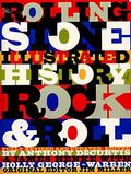 Rolling Stone Illustrated History of Rock & Roll The Definitive History of the Most Importan...